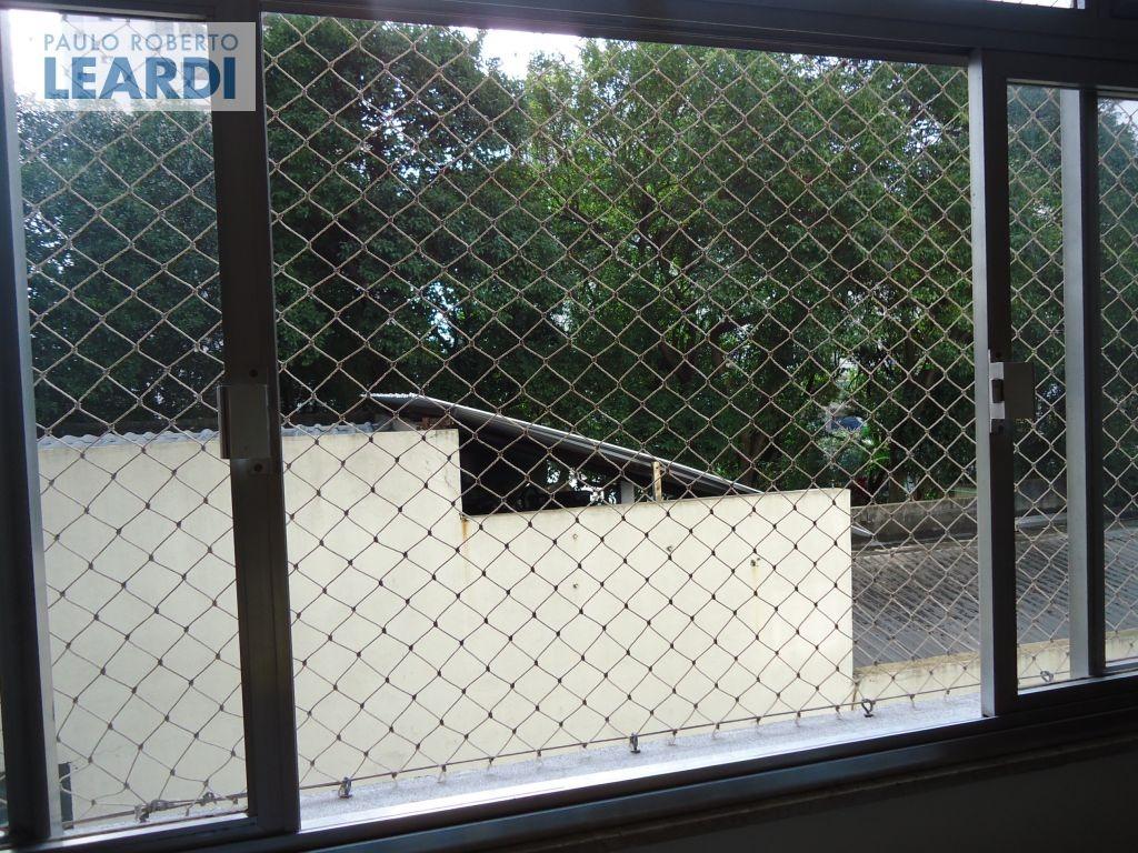 apartamento jardim paulista  - são paulo - ref: 464102
