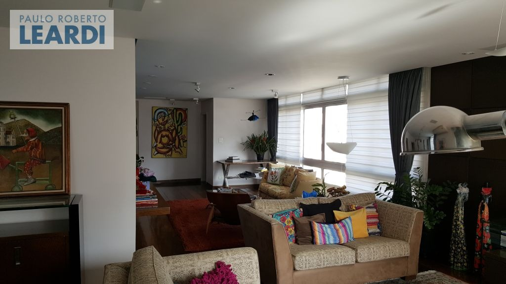 apartamento jardim paulista - são paulo - ref: 467336