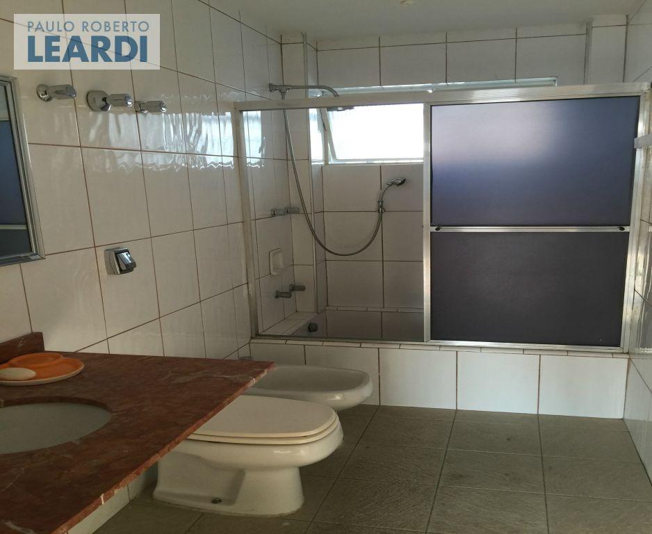apartamento jardim paulista  - são paulo - ref: 469979