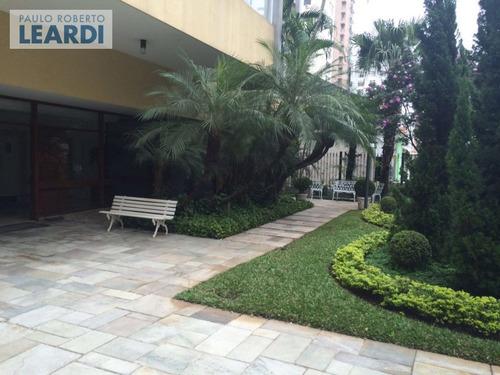apartamento jardim paulista  - são paulo - ref: 470420