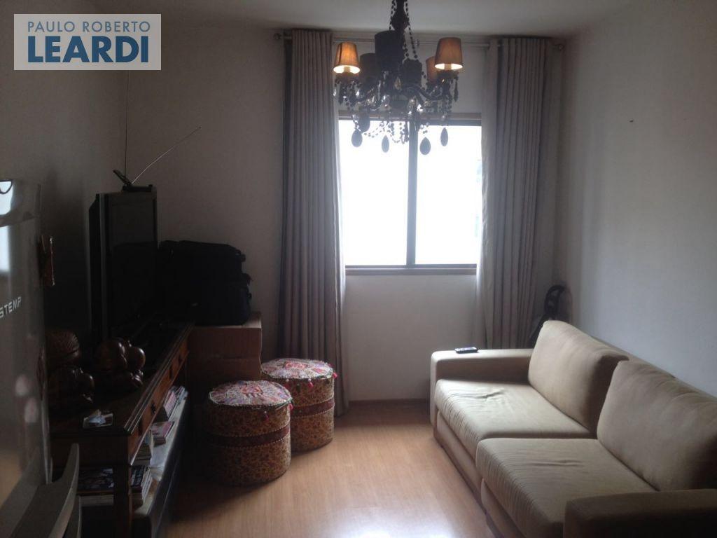apartamento jardim paulista  - são paulo - ref: 473905