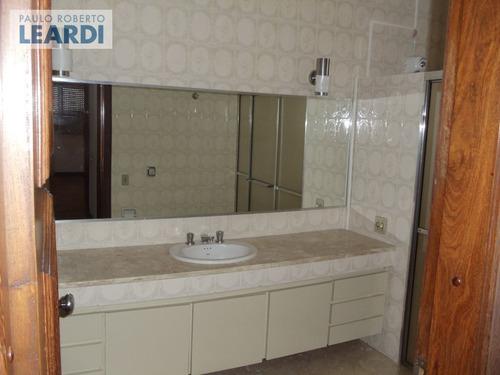 apartamento jardim paulista  - são paulo - ref: 477492