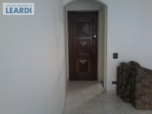 apartamento jardim paulista  - são paulo - ref: 481757