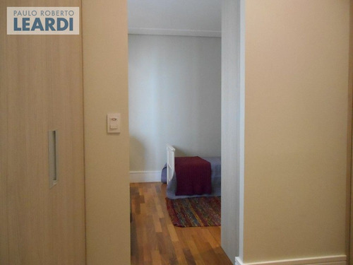 apartamento jardim paulista  - são paulo - ref: 482260