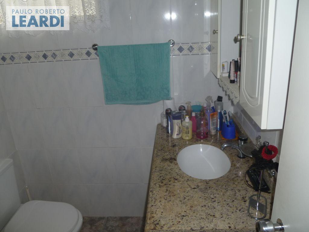 apartamento jardim paulista - são paulo - ref: 482339