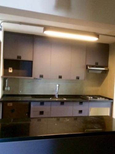 apartamento jardim paulista  - são paulo - ref: 484318