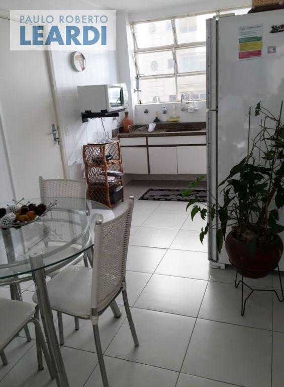 apartamento jardim paulista  - são paulo - ref: 486045