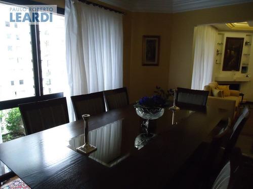 apartamento jardim paulista  - são paulo - ref: 489920