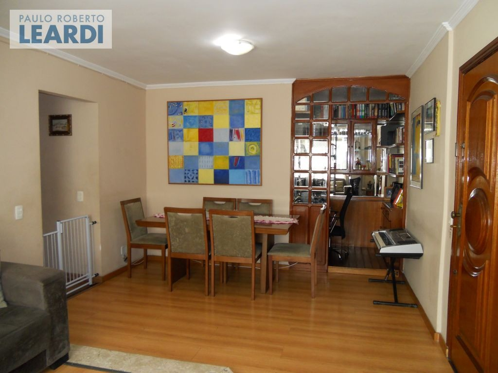 apartamento jardim paulista  - são paulo - ref: 493040