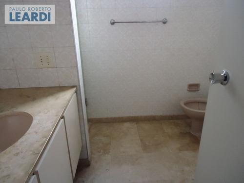 apartamento jardim paulista  - são paulo - ref: 494593