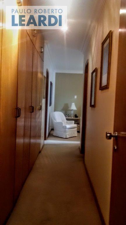 apartamento jardim paulista  - são paulo - ref: 499398