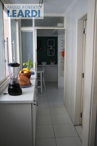apartamento jardim paulista  - são paulo - ref: 500030