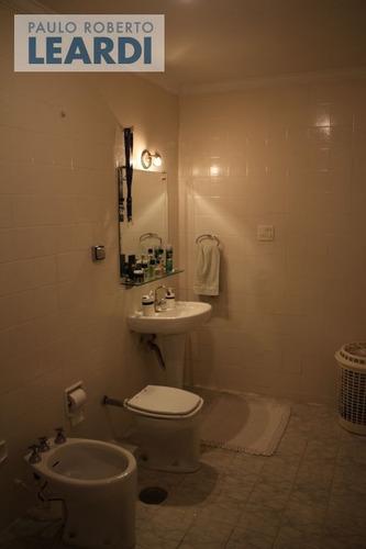 apartamento jardim paulista  - são paulo - ref: 500361