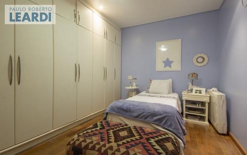 apartamento jardim paulista  - são paulo - ref: 501987