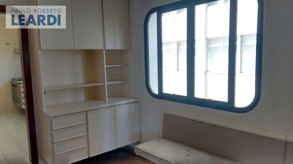 apartamento jardim paulista  - são paulo - ref: 508486