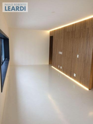 apartamento jardim paulista  - são paulo - ref: 509292