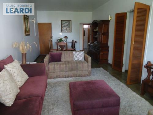 apartamento jardim paulista  - são paulo - ref: 513305