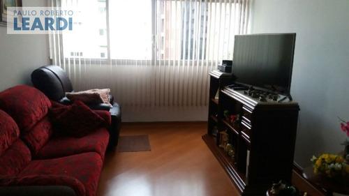 apartamento jardim paulista  - são paulo - ref: 514518