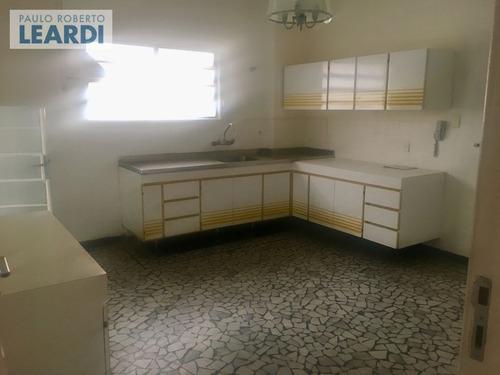 apartamento jardim paulista  - são paulo - ref: 521114