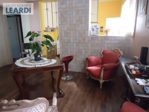 apartamento jardim paulista - são paulo - ref: 525263