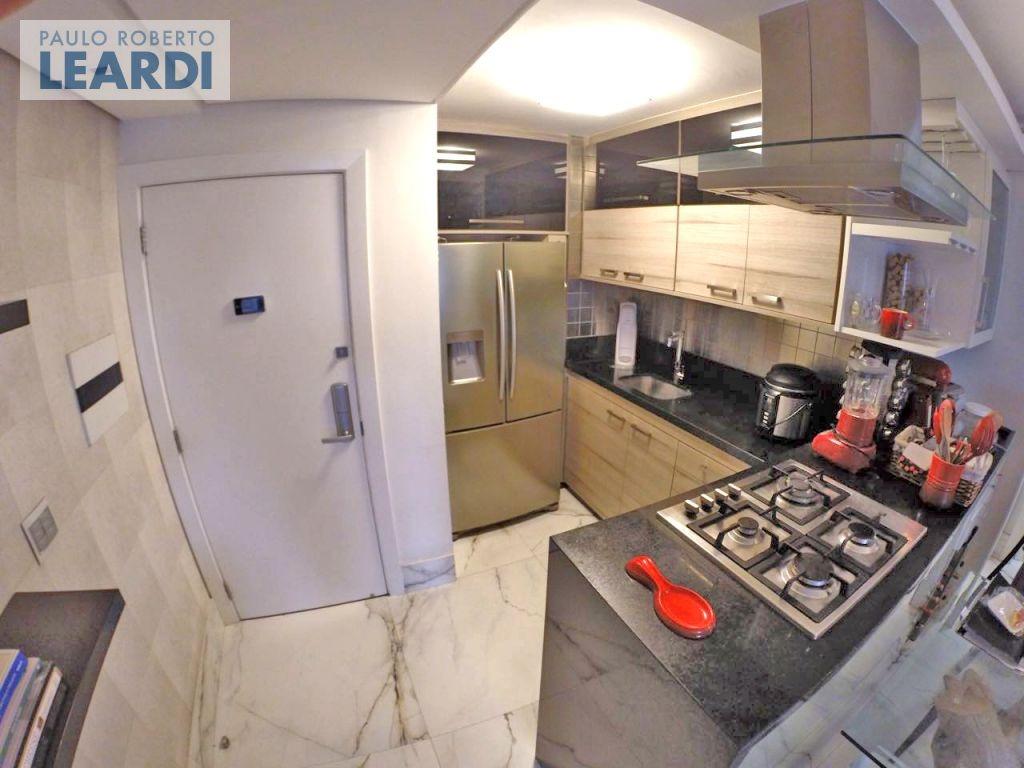 apartamento jardim paulista  - são paulo - ref: 525293