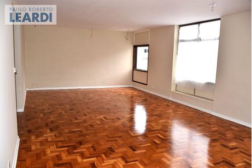 apartamento jardim paulista  - são paulo - ref: 528319