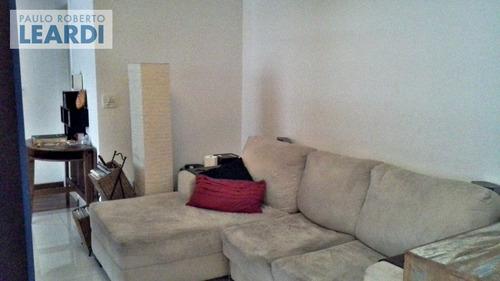 apartamento jardim paulista  - são paulo - ref: 532958