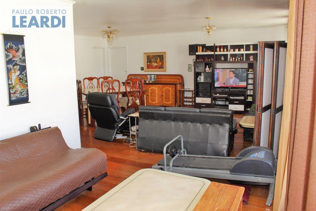 apartamento jardim paulista  - são paulo - ref: 534003