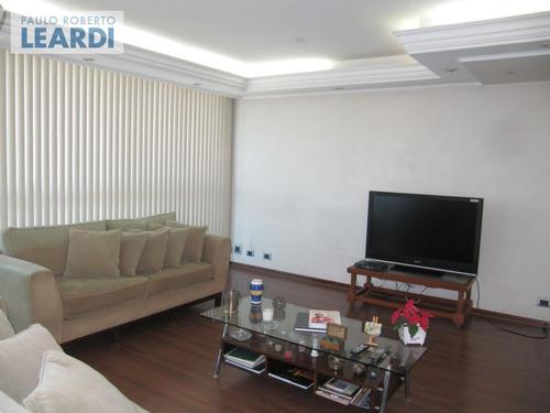 apartamento jardim paulista  - são paulo - ref: 534086