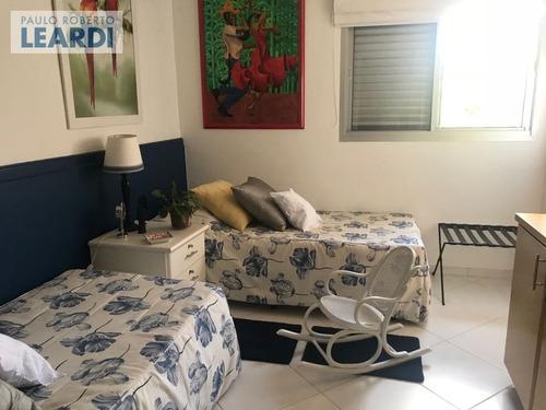 apartamento jardim paulista  - são paulo - ref: 537003