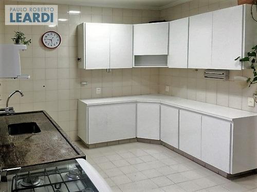 apartamento jardim paulista  - são paulo - ref: 539879