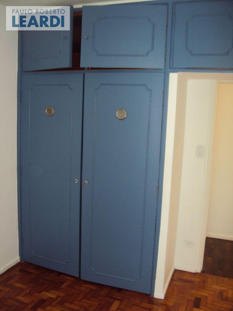 apartamento jardim paulista  - são paulo - ref: 539947