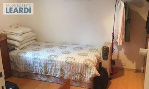 apartamento jardim paulista  - são paulo - ref: 543121