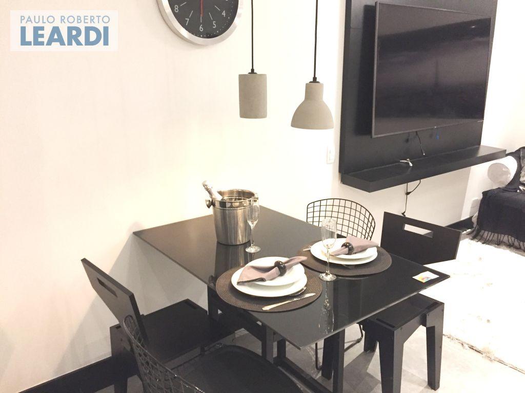 apartamento jardim paulista  - são paulo - ref: 544151