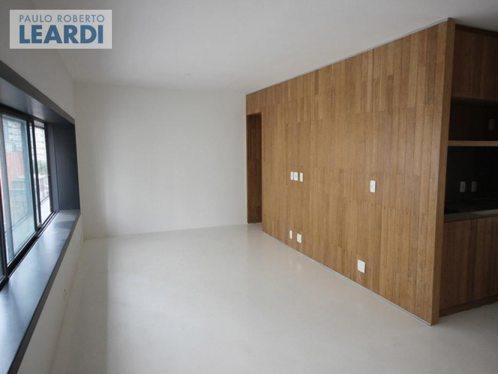 apartamento jardim paulista  - são paulo - ref: 545472
