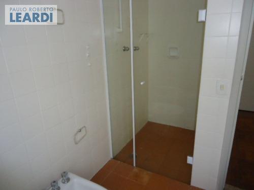 apartamento jardim paulista  - são paulo - ref: 546184