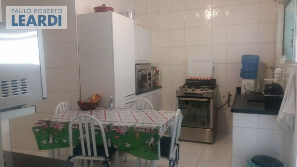 apartamento jardim paulista  - são paulo - ref: 549252
