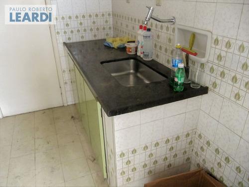 apartamento jardim paulista  - são paulo - ref: 552925