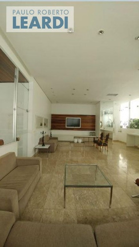 apartamento jardim paulista  - são paulo - ref: 554604