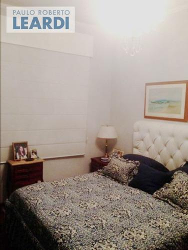 apartamento jardim paulista  - são paulo - ref: 554799