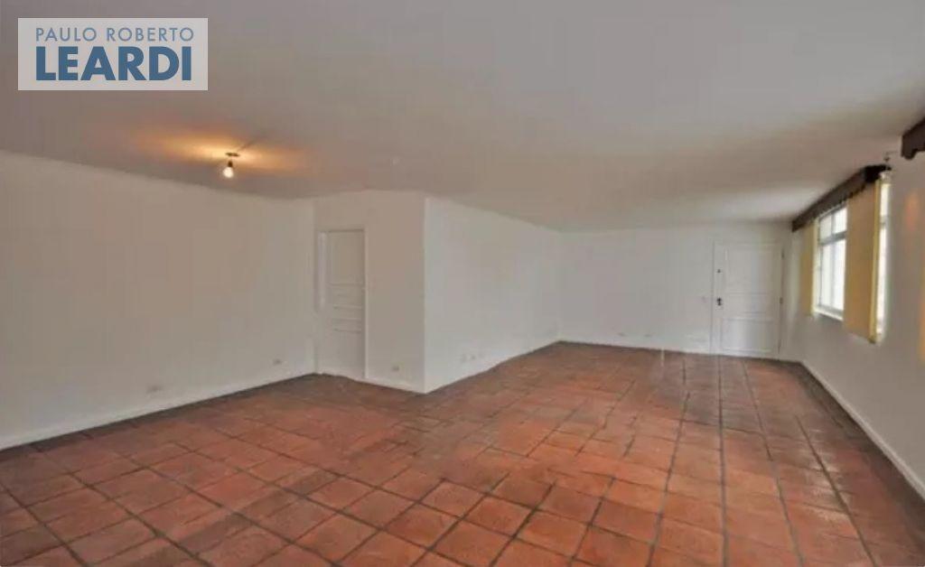 apartamento jardim paulista  - são paulo - ref: 554920
