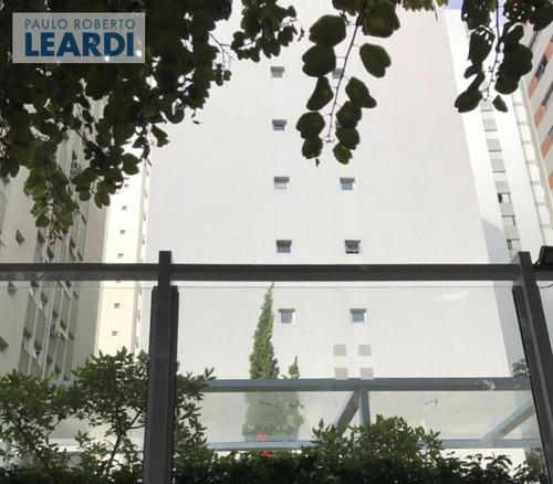 apartamento jardim paulista  - são paulo - ref: 555907