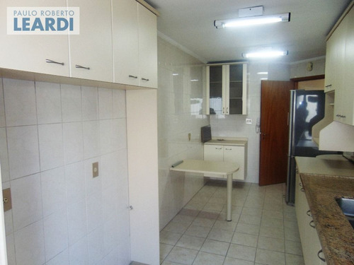 apartamento jardim paulista  - são paulo - ref: 558232