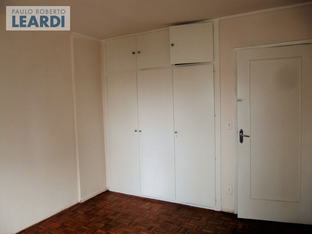 apartamento jardim paulista  - são paulo - ref: 559089