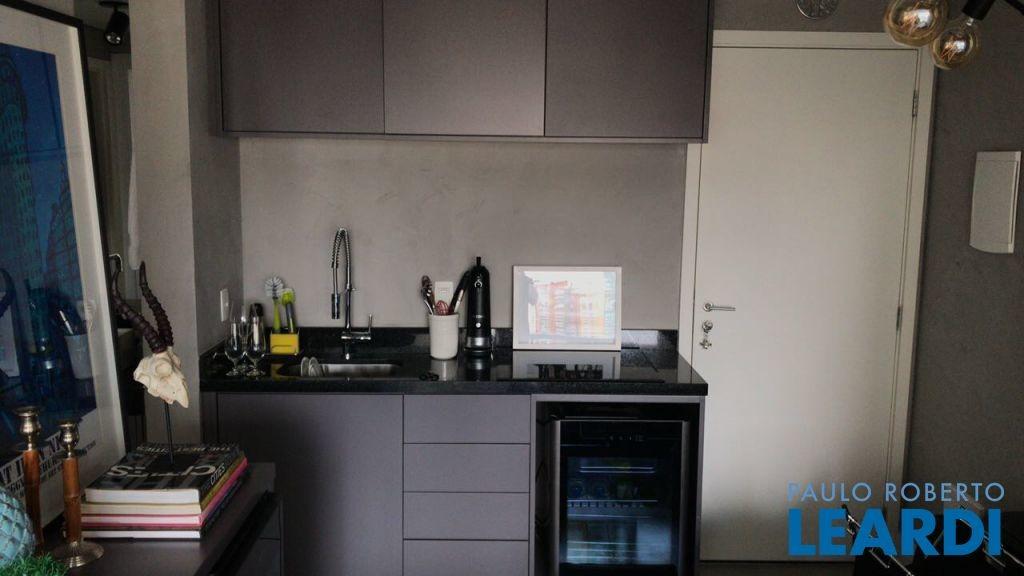 apartamento jardim paulista  - são paulo - ref: 561432