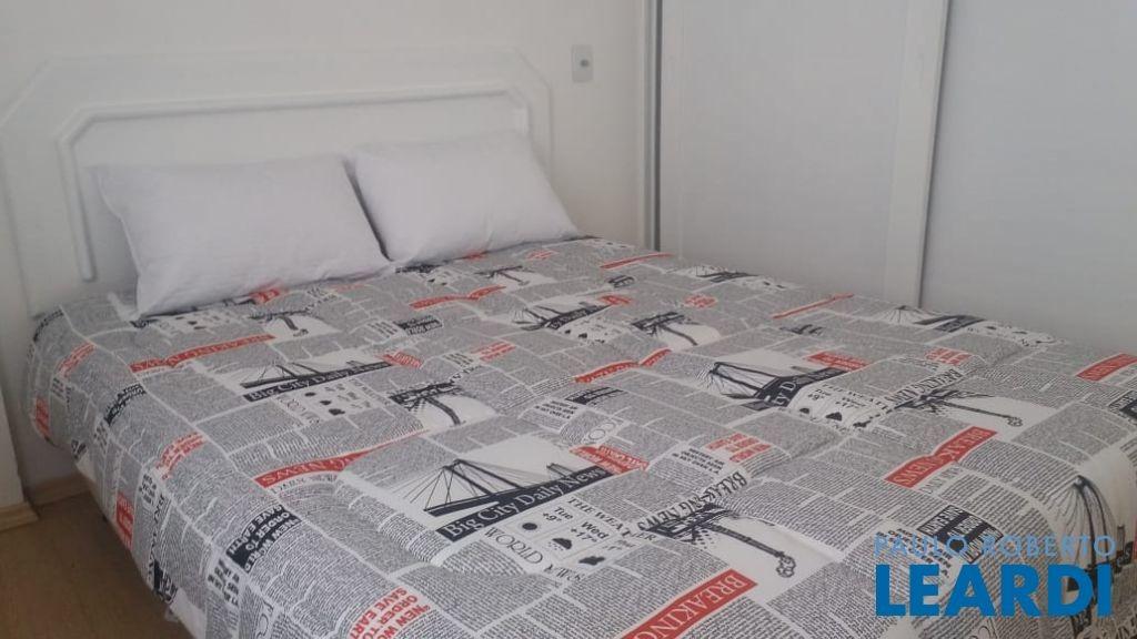 apartamento jardim paulista  - são paulo - ref: 569954