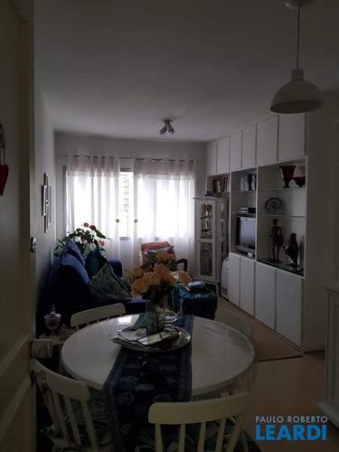 apartamento jardim paulista  - são paulo - ref: 570974