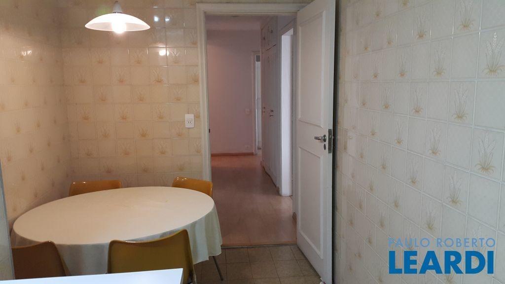apartamento - jardim paulista  - sp - 394384