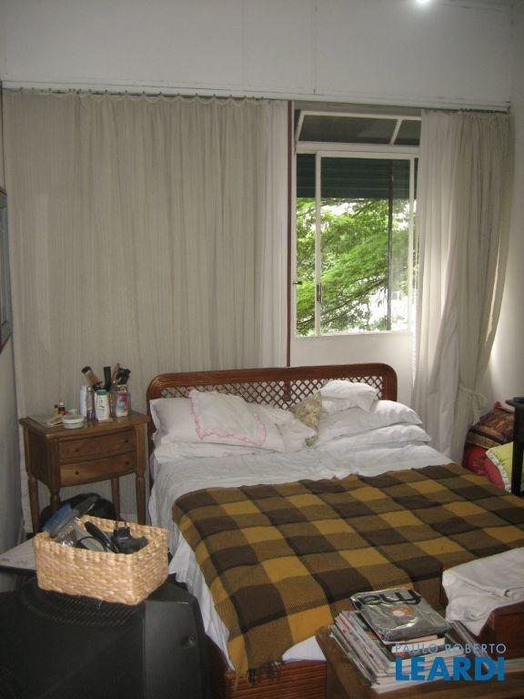 apartamento - jardim paulista  - sp - 458775