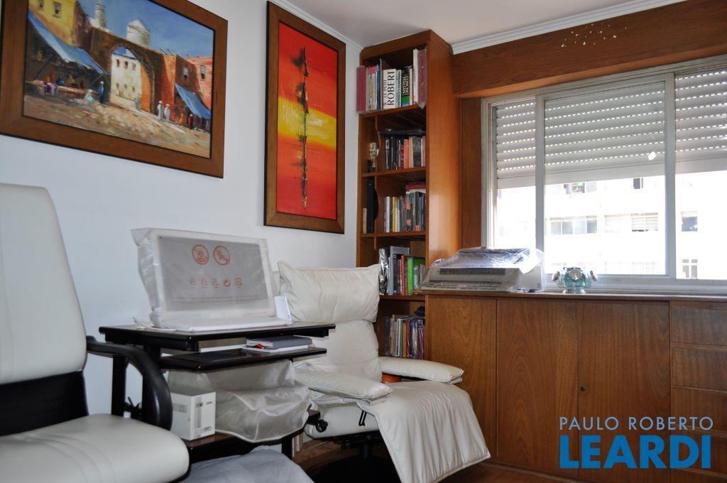 apartamento - jardim paulista  - sp - 500203